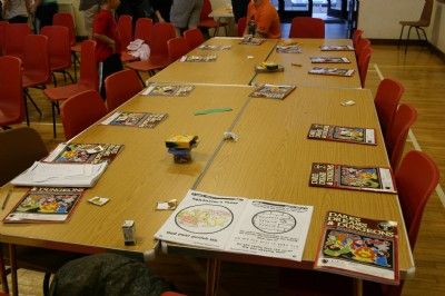 Holiday Bible Club crafts