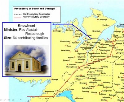 Knowhead Presbyterian Church