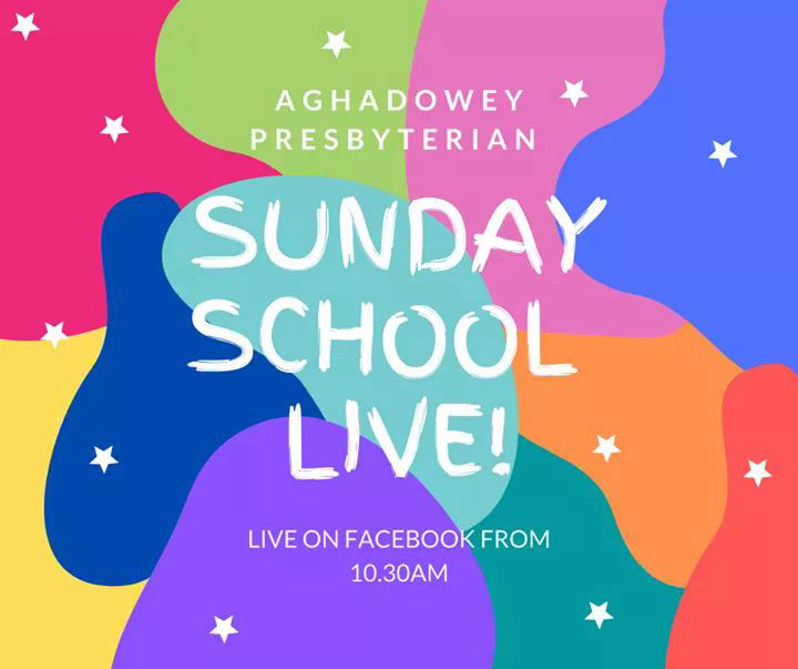 Sunday School Live