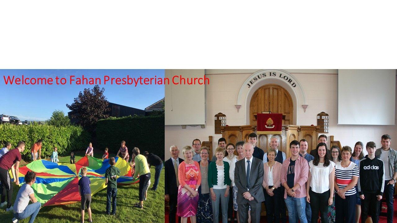 Fahan Presbyterian Facebook