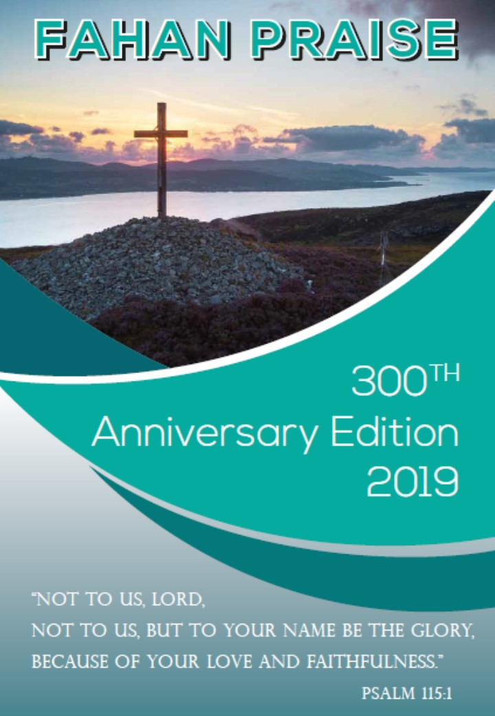 Fahan Praise 300th Anniversary Edition