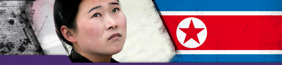 Christians in North Korea