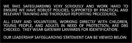 Safeguarding Text