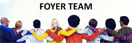 Foyer Team