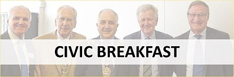 Civic Breakfast