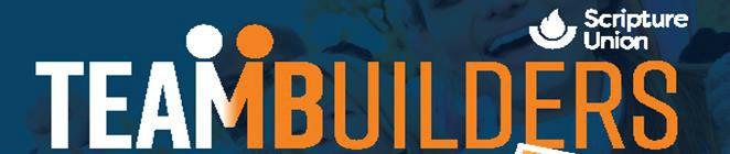 Team Builders