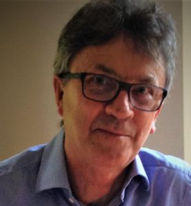 Alex Eaden