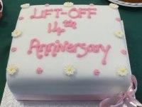 Lift-Off 14th anniversary photos