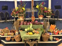 Harvest and joint BIG Harvest 2019 - photos