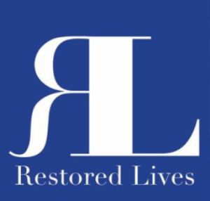 Restored Lives logo