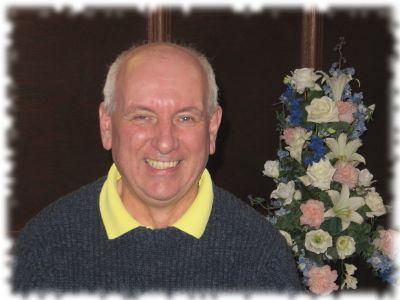 Neil Welsby - Treasurer