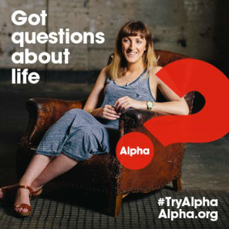 Alpha promo