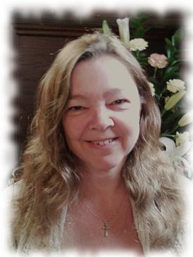 Julie Court - WOW Women Co-ordinator