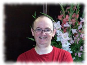 Graham Wallis - Webmaster and Technical Co-ordinator