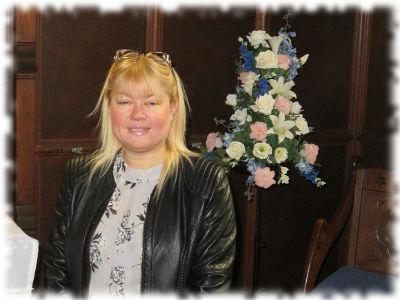 Debbie K - Hall Bookings