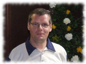Paul Quelch - Verger