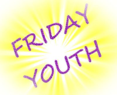 Friday Youth logo