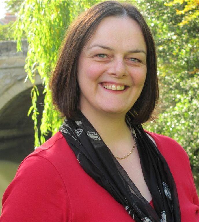 Karen Frodsham