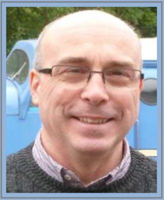 Andrew Frodsham