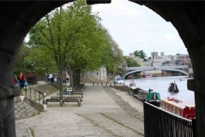 York riverside