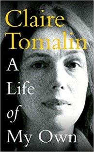 Claire Tomalin book