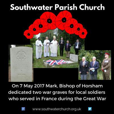 2017 war grave dedication
