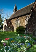 Holy Innocents Parish Church Southwater