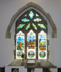 Piper's window