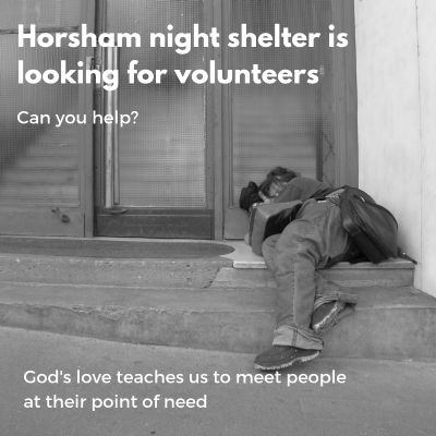 Night Shelter