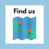 Find us button