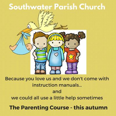 Autumn - The parenting course