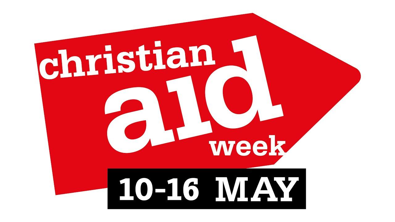 Christian Aid Week logo 2020