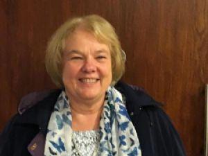 Deacon Maggie Patchett