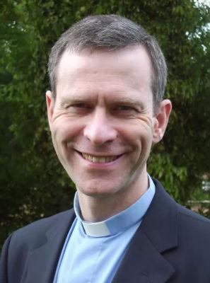 Revd James Tebbutt