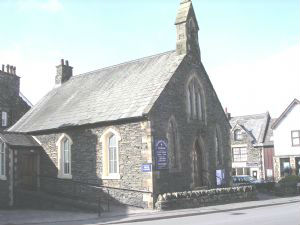 Windermere Methodist Church