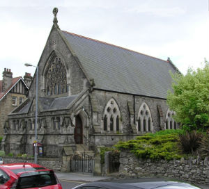 Grange Methodist Church