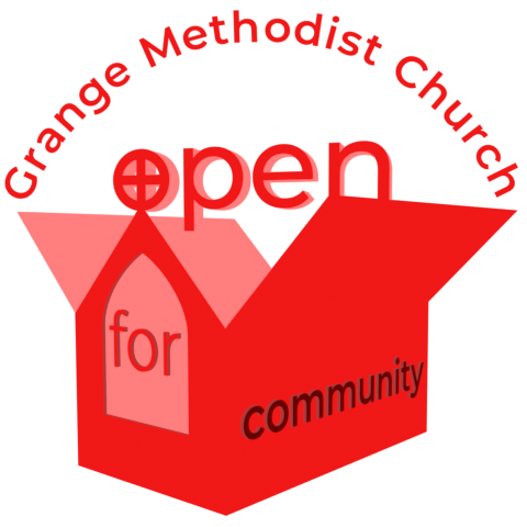 Open for Community project logo - small