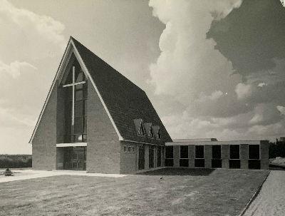 Brownhills Methodist