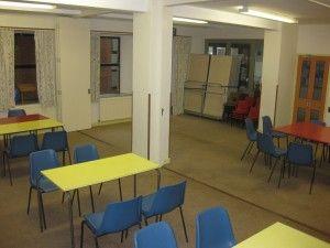 Crossland Room