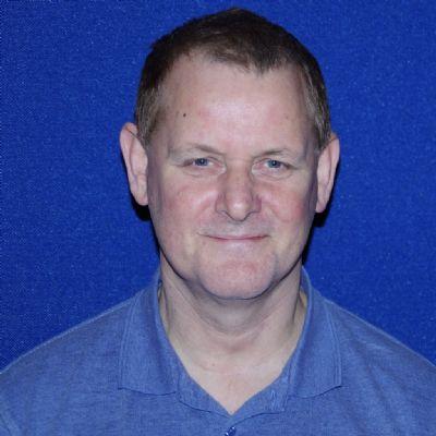 Ken Mackintosh, Deacon