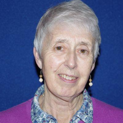 Muriel Knox, Chairman