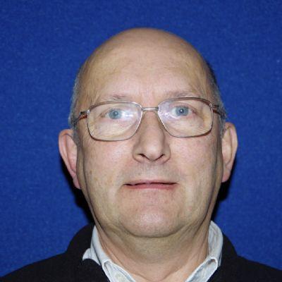 Bill Laird, Deacon