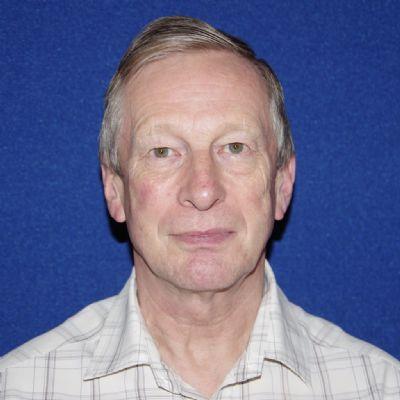Charles McWhan, Deacon