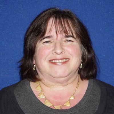 Patricia Addinell, Secretary