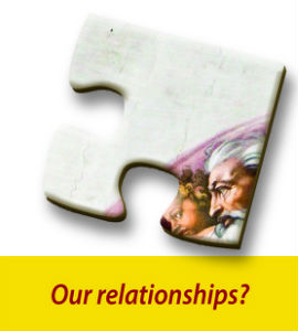 Our Relationships