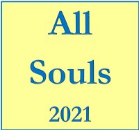 All Souls button