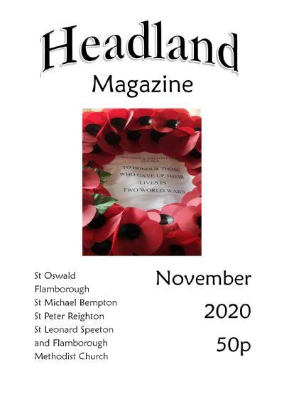 November mag