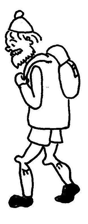 John Eckersley cartoon