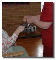 Communion image 1