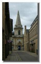 Trinity Church Priestgate